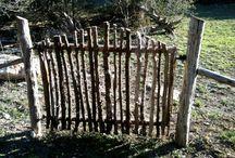 fences gates pergolas