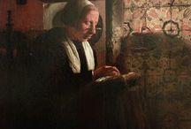 BOURSSE Esaias - Détails / +++ MORE PICTURES OF DETAILS : https://www.flickr.com/photos/144232185@N03/collections