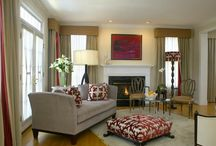 Living Room Inspiration / by Kendra Willard