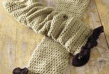 crochet / by Addie Turner