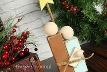 Craft day ideas: Christmas