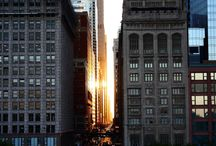 Urban City Graphy / by ..:[ Roger Spire ]:..