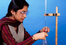 Safety in Laboratory