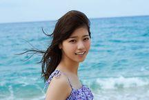 Nogizaka 46 - Nanase Nishino