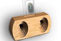 Wooden Gadgets / General ideas for non electrical gadgets
