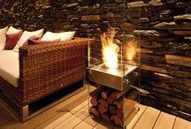 miniPRIX % fireplace