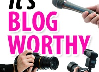 Interesting Blogs
