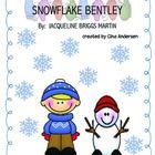 Snow flake bently