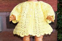 Baby Doll Cloths