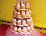 Cakes / by Tonya Williams