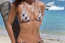 Bikini Shoot Ideas