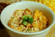 *GF Rice / by Andrea Neuman