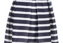 Moda - Spódnice