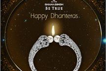 'Be True' Dhanteras 2014