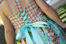 MODA NIÑA / ropa para niña como blusas, vestidos, faldas, short y pantalones