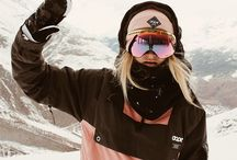 Narty/ snowboard
