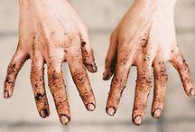 I like hands ;;