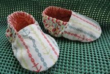 Footwear  / Baby shoes and booties