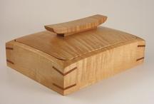 Woodden craft