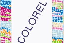 """COLOREL-Bilderrahmen """"Mosaik"""""""