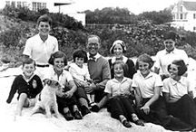 Kennedy Relative Richard Mills / Kennedy Family And Relatives Targeted By Mafia. Richard Mills Relative Of The Kennedys. / by Richard Mills Warns U.S.A.