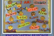 Preschool Bulletin / by Leslie Leo-August