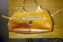 Leather Handbag Spa / Handbag care, repair and restoration, cleaning and protection services   www.mybagcare.com