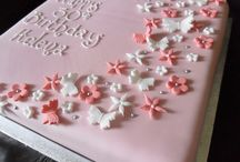 Bake Me A Cake / by Wendy Dodds