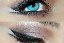 makeup / by Danielle Ferree