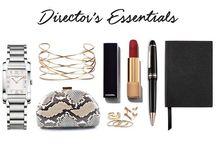 Director's Essential