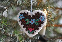 Loca con las lanas - Especial Navidad / Sólo con cosas que son navideñas