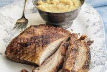 Recipes / Recipes found at hossmagazine.com and from our contributors.