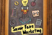 Savoir Faire Marketing