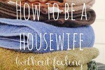 Homemaker - How To