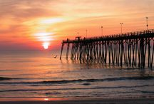 Historic Wilmington / Wilmington, NC has so much to offer. This board will showcase area attractions, beaches, restaurants and historic day trips you must make while visiting.