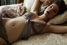 lingerie / by Tula Malcriada