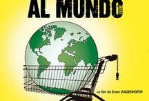 Ecología sostenible / Documentales que defienden una agricultura y ganadería sostenible que proteja el medio ambiente.