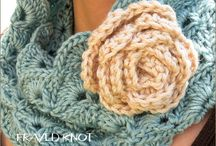Crochet / by Charley {Cooke's Frontier}