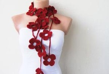 Tangled in Yarn / For all yarn and fiber inspired crafts and tutorials / by Nicole McReynolds