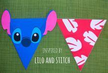 Lilo & Stitch Floor Theme