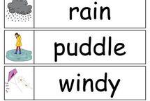 Spring Kindergarten Activities