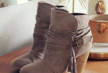 Footwear casual/Încălțăminte de zi / Incaltaminte
