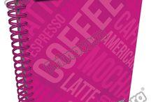 Cuadernos Solid Colors / Línea Escolar Primavera Regresa a Clases con TODO