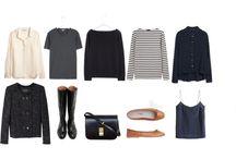 Fashion : closet