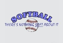All About Softball / by Amy Peterson Aichele