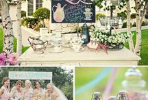 Party Decor/Themes