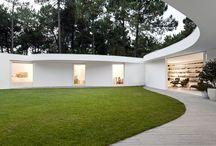 Modern Home / by Heather Stevens