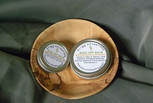 Earth Friendly Handmade Goods / by Sheena Myers