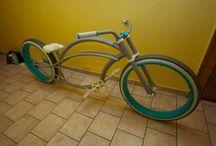 gustom bike