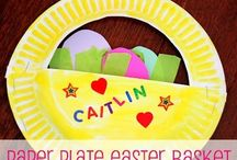 Kidz Church- Easter